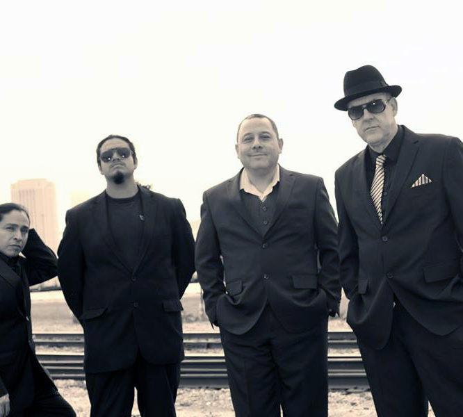Latin Premier Band